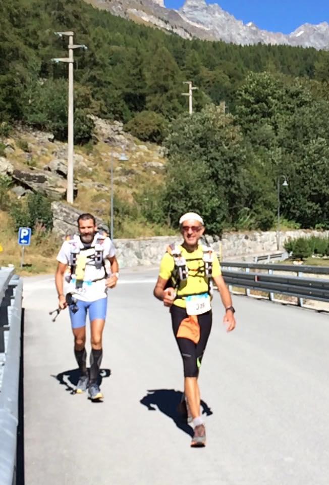 La mia esperienza al 4K Alpine Endurance Trail
