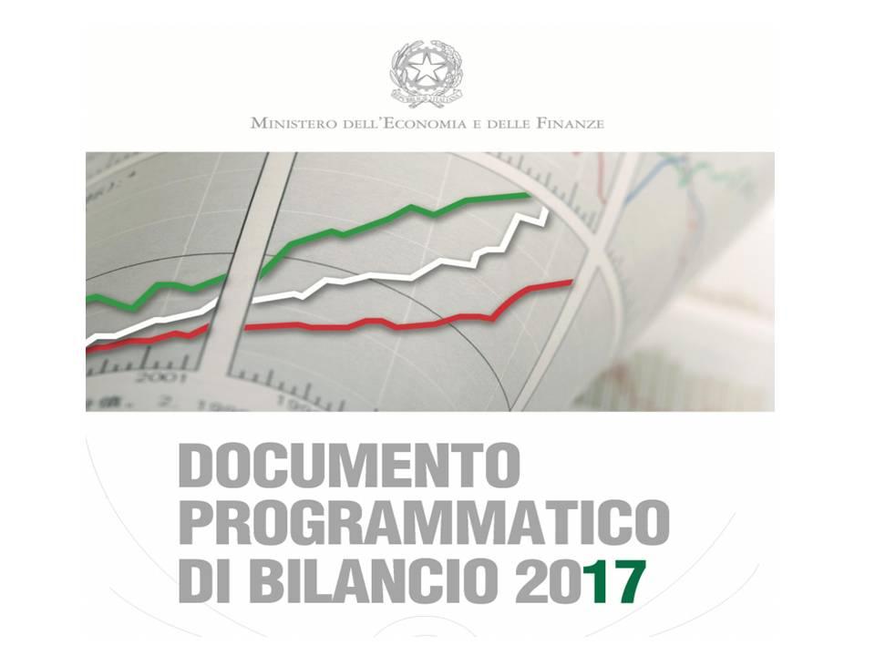 Disegno di legge bilancio 2017: ecco le principali misure fiscali
